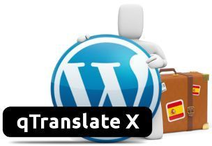 Multiidiomas en WordPress con qTranslated X - Instalacion y Configuracion