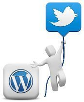 Comparte tus post de WordPress en Twitter con el plugin oficial
