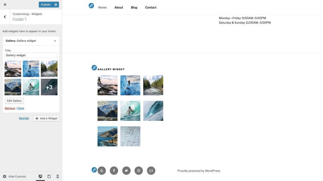 WordPress 4.9 ha llegado con novedades interesantes