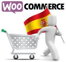 Traduce WooCommerce al español de forma rápida y sencilla