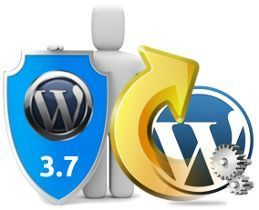 Liberado WordPress 3.7