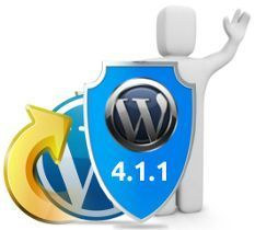 Disponible WordPress 4.1.1 versión de mantenimiento