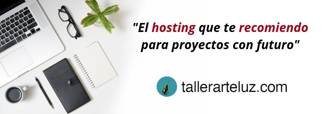 hosting wordpress español