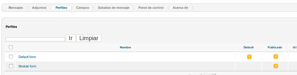 aicontactsafe module