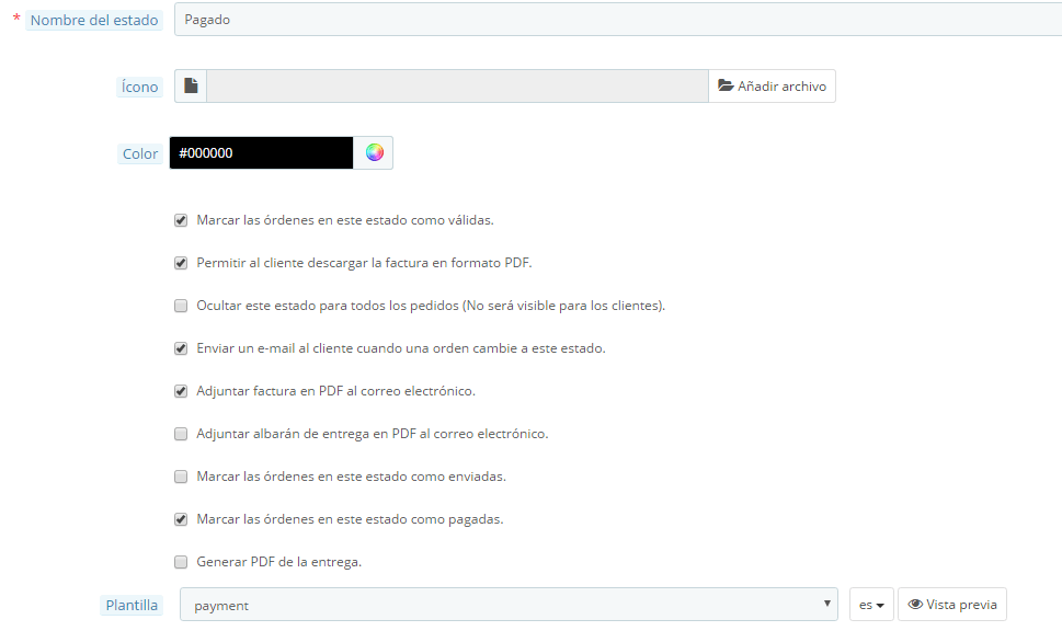 Devolver dinero con Paypal