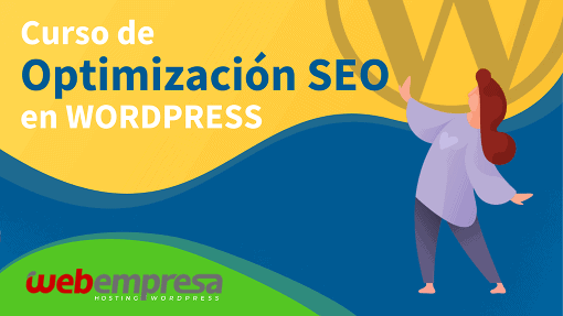 Webempresa Curso Optimizacion SEO WordPress
