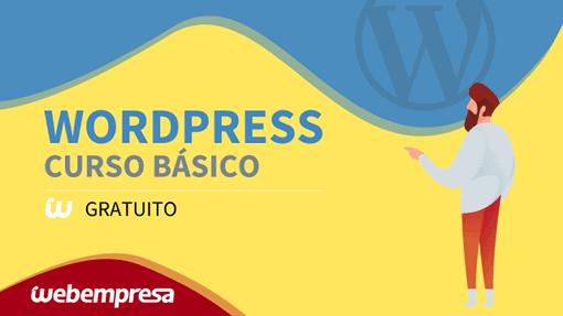 Webempresa Curso WordPress básico