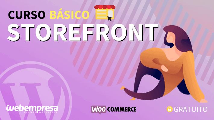 Webempresa University - Curso de StoreFront Básico