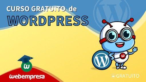 Webempresa University - Curso de WordPress básico