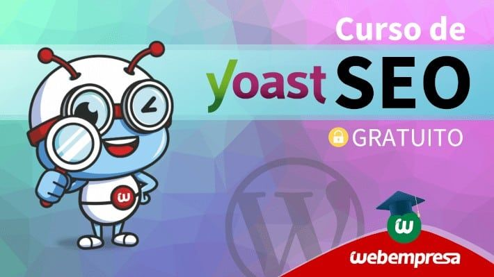 Webempresa University - Curso de Yoast SEO en WordPress