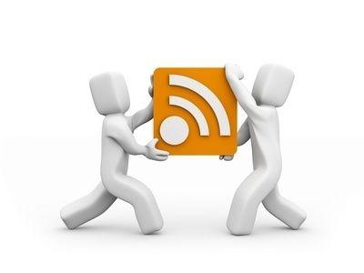 Webempresa y RSS en Joomla
