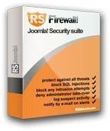 Consigue la extensión RSFirewall gratis para tu Joomla