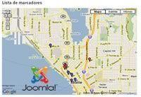 Cómo desarrollar un componente de Google Maps en Joomla 1.6