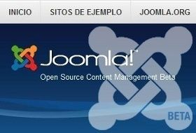 Joomla! 1.6 beta 10 en Español