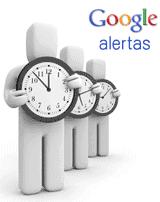 ico alertas google