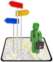 Google Map!