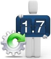 Actualizar Joomla! 1.7.0 a 1.7.1 manualmente desde el backend