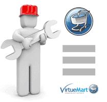 Modificar el footer o pie de página de VirtueMart