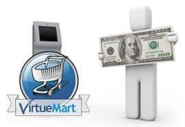 Simplificar proceso de compra en VirtueMart