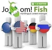 Liberado Joom!Fish 2.2.3 para Joomla! 1.5
