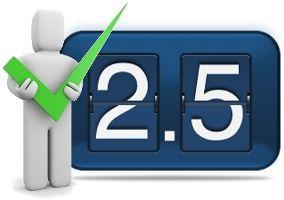 Novedades en Joomla! 2.5