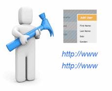 Funcionalidad de Imágenes y Enlaces en artículos en Joomla 2.5