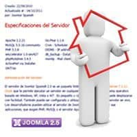 Instalar Joomla! 2.5 en local (en tu PC)