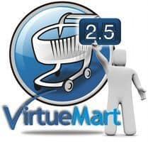 Novedades en la nueva versión de VirtueMart 2.0.2 para Joomla! 1.5 y 2.5