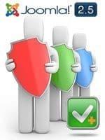 Seguridad en Joomla! – Listando extensiones vulnerables en Joomla! 2.5 con Securitycheck
