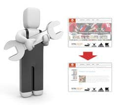 Modificar Pack Tienda para comportarse como Pack Empresa