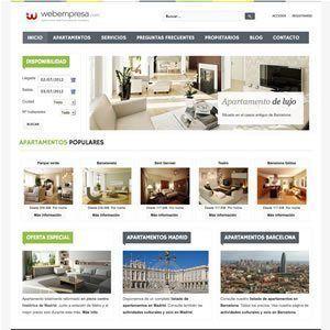 Tu Web de Reservas Online con Joomla y Webempresa