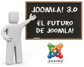 Joomla 3.0 empieza su camino. ¿Que nos traerá?