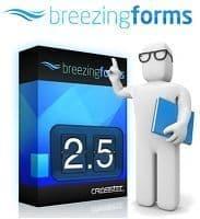BreezingForms 1.7.5