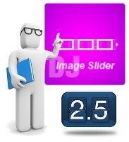 DJ-ImageSlider en Joomla! 2.5