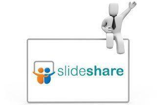 Insertar documentos mediante SlideShare para Joomla! 2.5