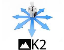 Asignar múltiples categorías a un articulo de k2