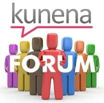 Kunena 2.0.3 para Joomla 1.5 y 2.5