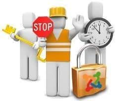 Restringir y notificar los accesos a Joomla con Login Protector