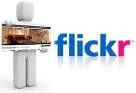 Slideshow con Flickr para Joomla! 2.5 y Joomla! 3.0