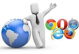 Resolver problemas de incompatibilidad entre navegadores para Joomla! 2.5