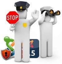 Seguridad en Joomla – Monitorizar actividades sospechosas en Joomla con JHacker Watch