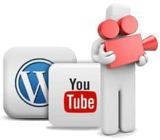 vídeos de Youtube en post de WordPress