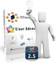 User Ideas
