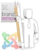 Administrator Brand Remover