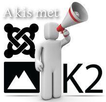 Disponible K2 v2.6.7