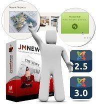 JM News Pro