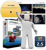 JM Video Gallery Lite