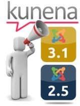 Liberado Kunena 3.0.2