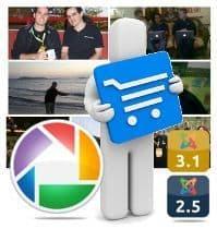 """Venta o gestión de imágenes en galerías """"responsive"""" para Joomla 2.5.x o 3.1.x (III)"""