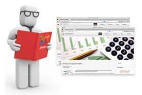 Sitio web desde cero en Joomla 2.5 con el template gratuito Zizia